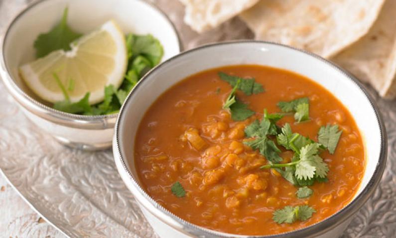 Ayurveda – rundum wohlfühlen mit der passenden Ernährung | Chefkoch.de