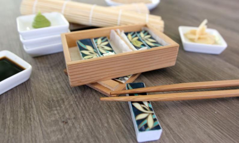 sushi zubeh r welches zubeh r lohnt sich. Black Bedroom Furniture Sets. Home Design Ideas