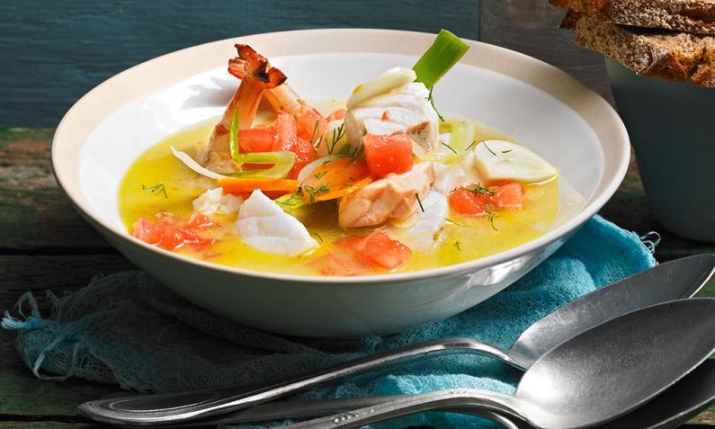f97eb4a99e9477 Fischrezepte – Einfache Gerichte für den großen Fang