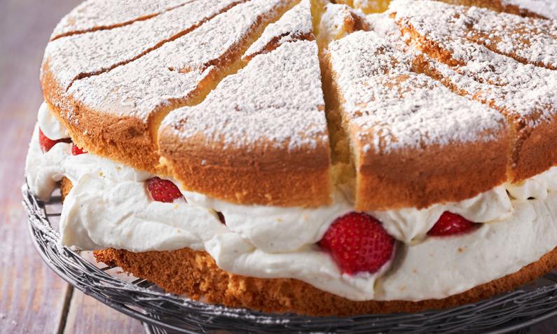 Torten Blitzschnell Fertig In Max 30 Minuten Chefkoch De