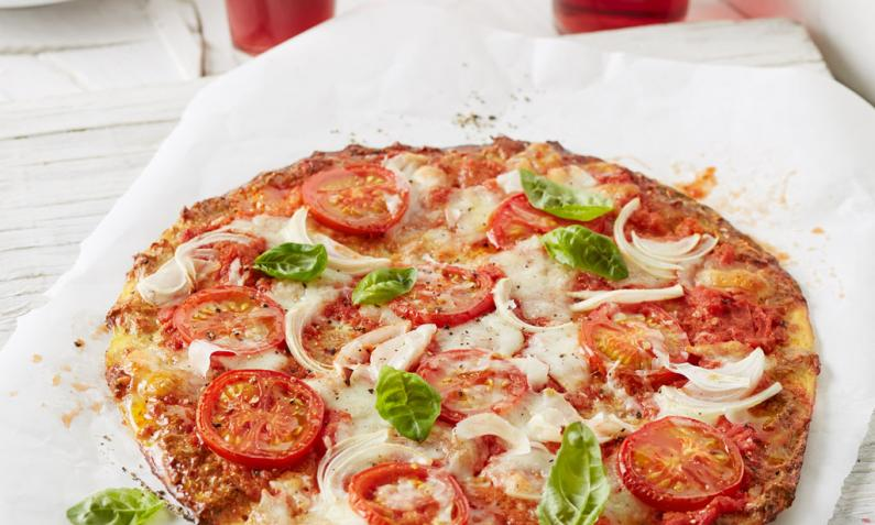 Top 5 Pizzateig-Alternativen