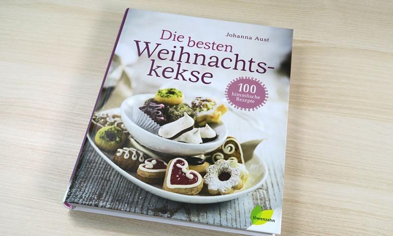 Weihnachtskekse Buch.Die Besten Weihnachtskekse 100 Himmlische Rezepte Chefkoch De