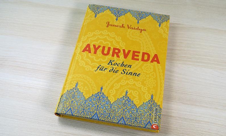 ayurveda janesh vaidya - Ayurveda Kuche Rezepte