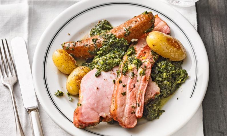 Deutsche Sommerküche : Deutsche sommerküche spitzkohl für die leichte sommerküche die