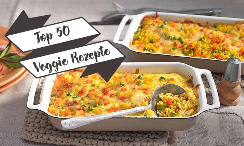 Vegetarische Rezepte - neue Ideen für jeden Tag | Chefkoch.de