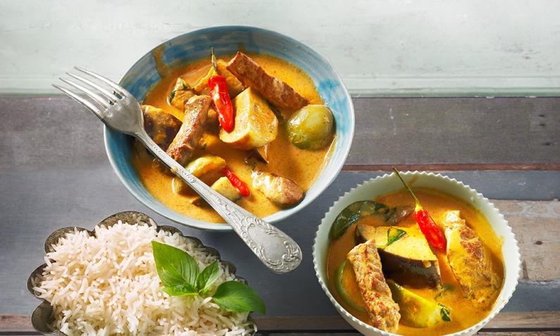 Curry bringt Abwechslung auf den Tisch - Pulver, Paste oder ganzes Gericht | Chefkoch.de