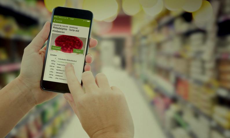 Die Chefkoch App Fur Android Iphone Und Ipad Chefkoch De