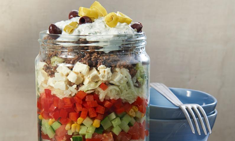 Meal Prep 50 Rezepte Zum Vorkochen Chefkochde