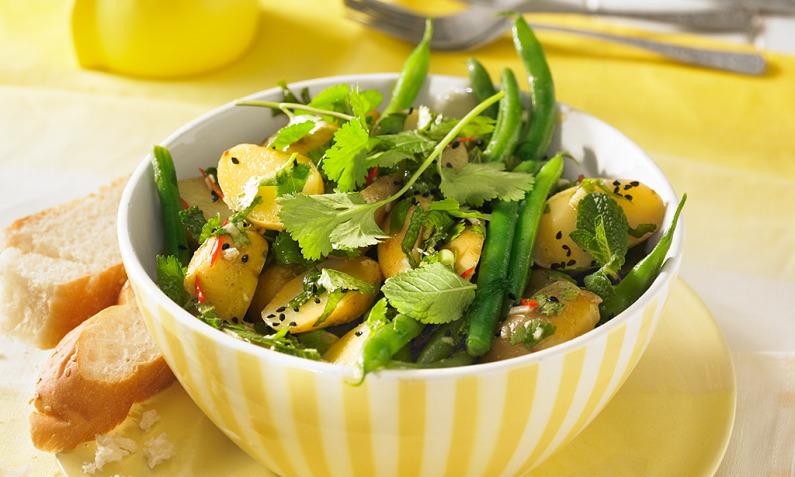 Leichte Sommerküche Chefkoch : Sattmacher salate leckere salate für den großen hunger chefkoch