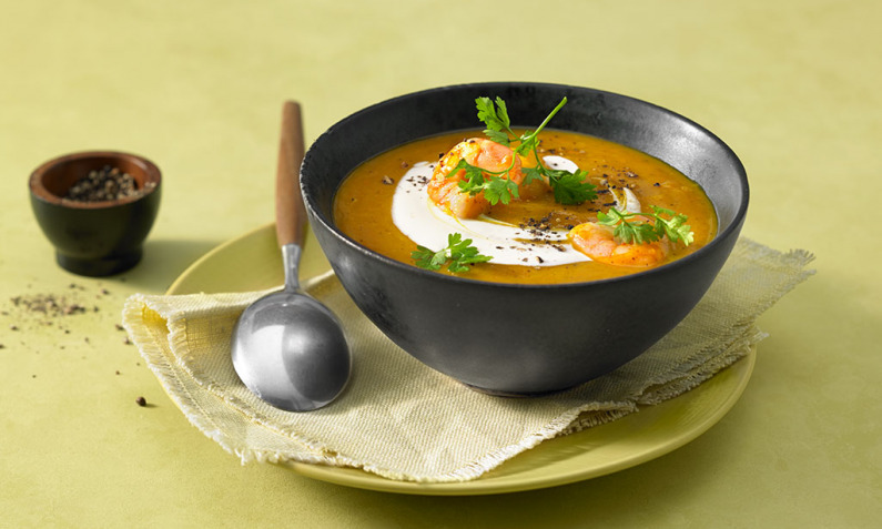 Kürbissuppe: feine Rezepte | Chefkoch.de