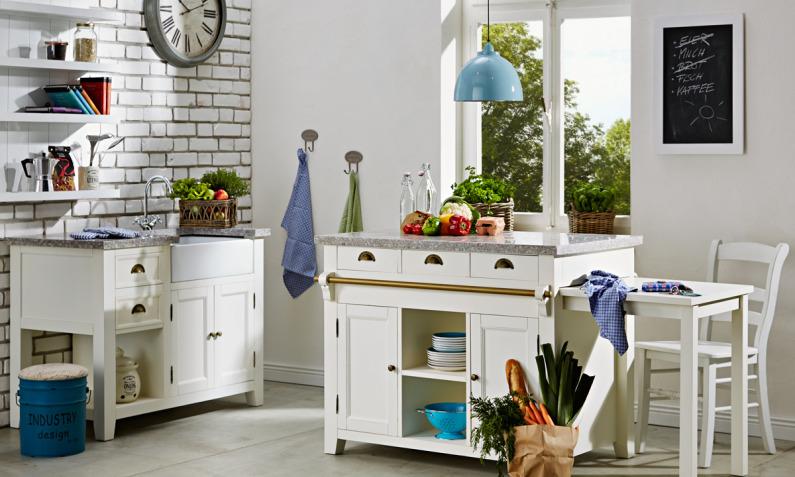 Wir verschönern unsere Küche | Chefkoch.de