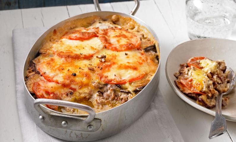 Kaufland | Griechische Rezepte: Griechenlands Küche genießen ...