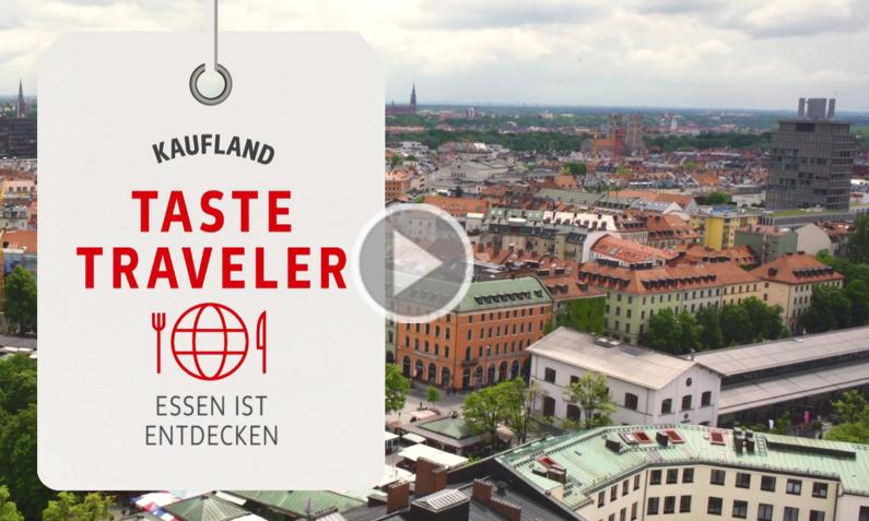 Kaufland Wie schmeckt eigentlich Deutschland?