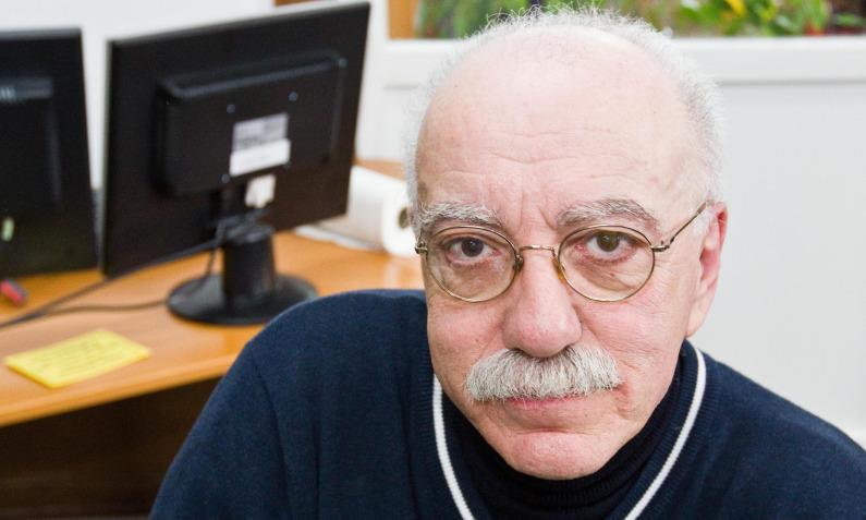 """Unser """"Chefkoch Alberto"""" ist verstorben"""