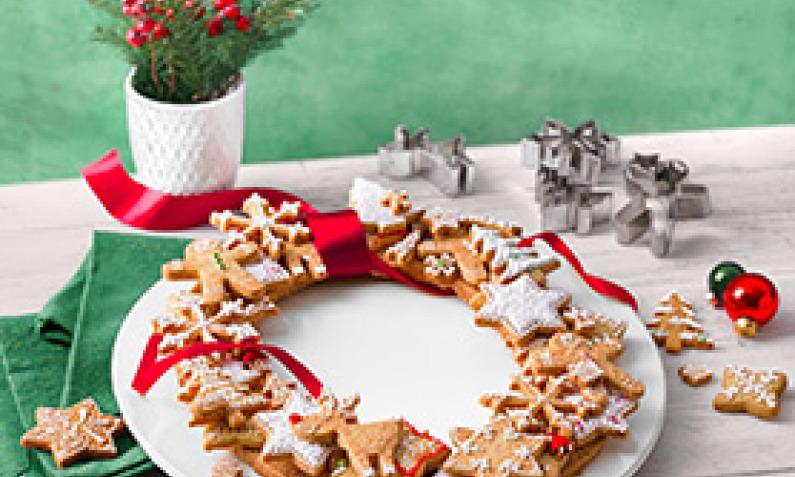 Hier ist noch ein Plätzchen frei – Tipps und Tricks für die Weihnachtsbäckerei