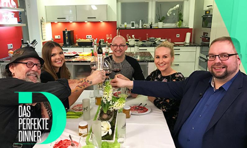 Das Perfekte Dinner Heilbronn