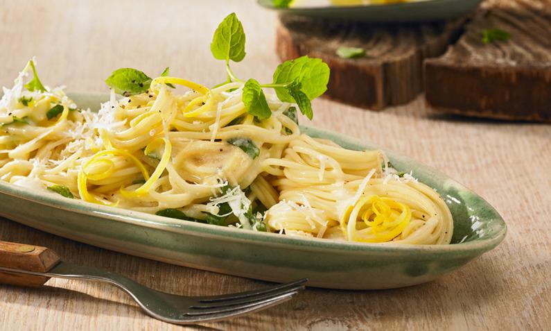 die besten italienischen Rezepte mit Parmesan