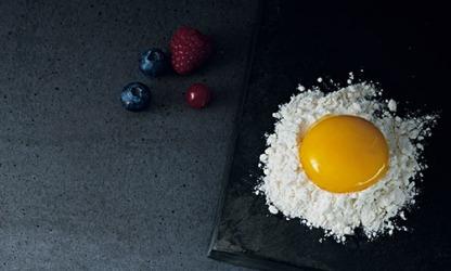 Leckereien rund ums Ei!