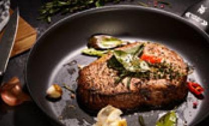 Heiß auf Steak oder Lust auf Burger?