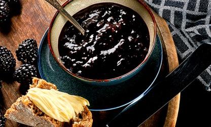 Marmelade und Kompott: Einmacht is!