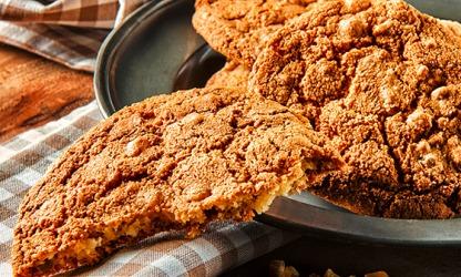 Mittermeiers Trickkiste:  Weihnachtsbäckerei mit Lebkuchen