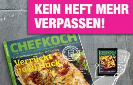 Die besten Rezepte von Chefkoch.de