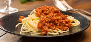 Vegane Bolognese