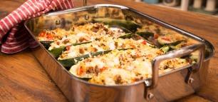 Veggie-Rezepte mit Spinat