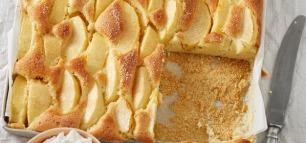 Apfelkuchen – beliebte Varianten aus aller Welt