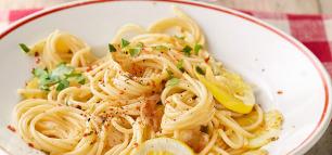Leichte Saucen für perfekten Pasta-Genuss