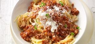 Bella Italia auf dem Teller