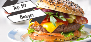 Top 50 Burger-Rezepte