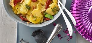 Dream-Team: Kartoffelsalat und Würstchen