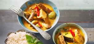 Alle lieben Currys!