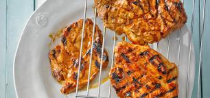 Grill-Rezepte mit Fleisch und Geflügel