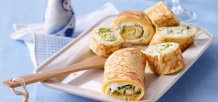 Ein Träumchen: Fluffige Desserts mit Käse