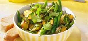 Salate für den großen Hunger
