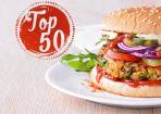 Top 50 vegane Hauptgerichte