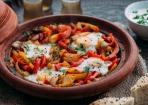 Die Tajine – Rezepte aus dem Orient