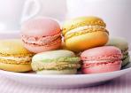 Unwiderstehliche Macarons in Pastell