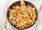 Top 50 veggie Hauptgerichte