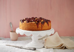Pflaumenkuchen: schnell und klassisch
