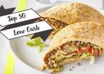 Unsere Top 50 Low Carb Rezepte
