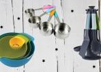 10 platzsparende Küchenhelfer