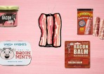 Bacon macht das Leben schöner!