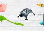Tierische Küchenhelfer für neuen Kochspaß