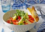 Frischer Gurkensalat 30 Mal anders