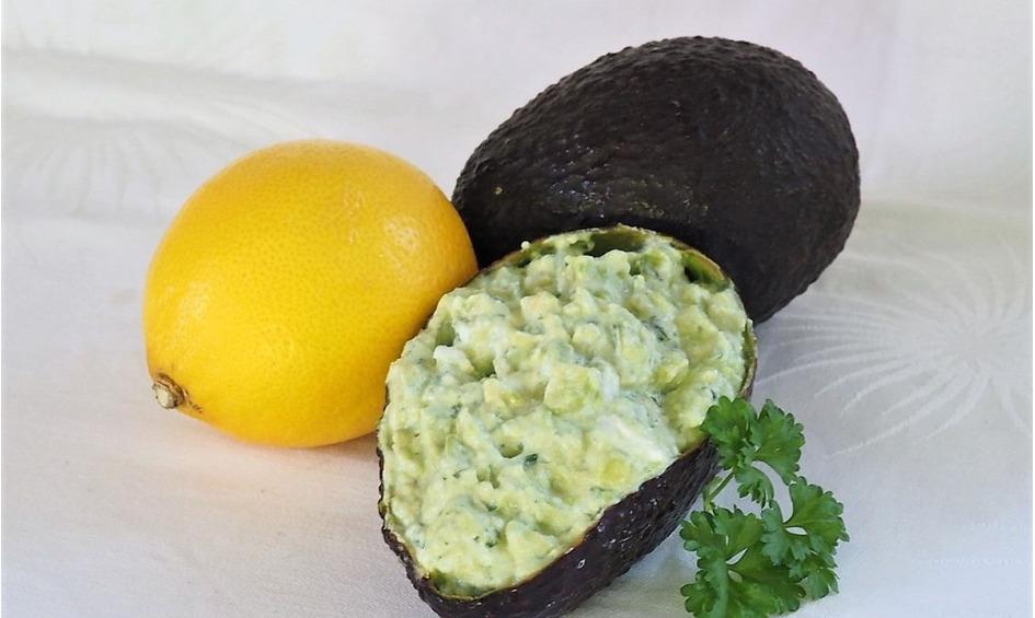 Rezept Avocadocreme
