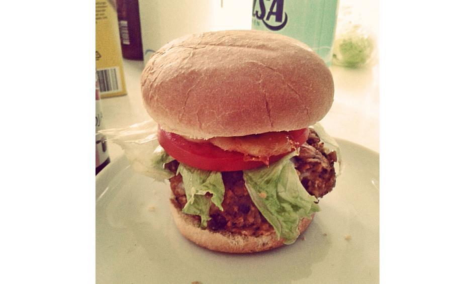 Burger Grillen Grillrezepte Für Hamburger Co Chefkochde