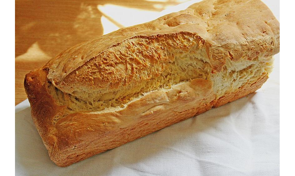 Brot Backen So Gelingen Brot Und Brötchen Chefkochde